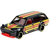 Базовая машинка Hot Wheels Datsun Bluebird Wagon (510)