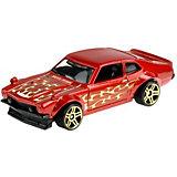 Базовая машинка Hot Wheels Custom Ford Maverick