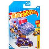 Базовая машинка Hot Wheels Roller Toaster