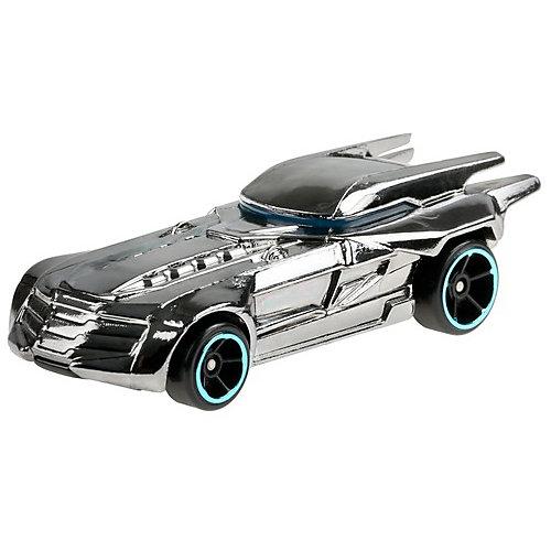 Базовая машинка Hot Wheels Batmobile от Mattel