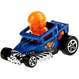 Базовая машинка Hot Wheels Skull Shaker