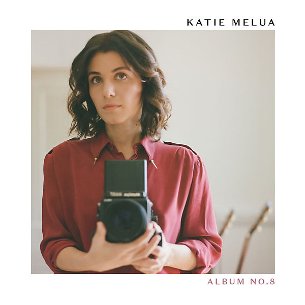 CD Katie Melua - Album No.8