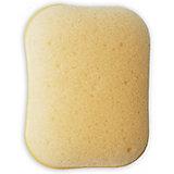 Губка для купания Uviton Утенок, жёлтый
