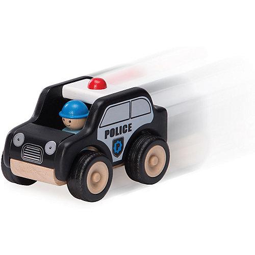 Полицейский патруль Wonderworld Miniworld от Wonderworld
