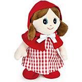Интерактивная кукла Ripetix Красная шапочка
