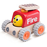 Пожарная машина с улыбкой Wonderworld Miniworld