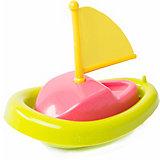 Игрушка для ванной Viking Toys Парусный кораблик