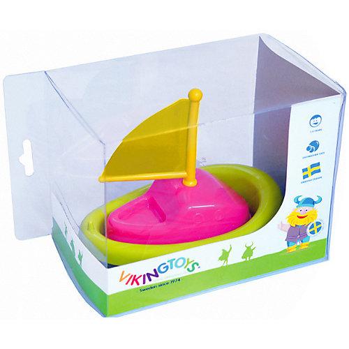 Игрушка для ванной Viking Toys Парусный кораблик от Viking Toys