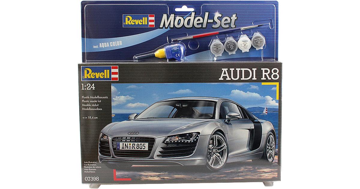 Revell Modellbausatz - Model Set Audi R8