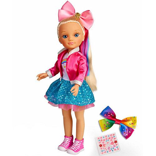 Кукла Famosa Разноцветные банты Нэнси, 42 см от Famosa