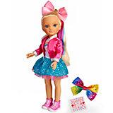 Кукла Famosa Разноцветные банты Нэнси, 42 см