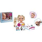 """Кукла-манекен """"Секреты красоты"""" Нэнси блондинка, 27 см"""