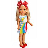 Кукла-модница Famosa Нэнси блондинка, 42 см