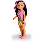 Кукла-модница Famosa Нэнси брюнетка, 42 см