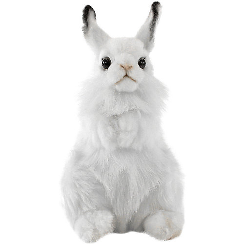 Мягкая игрушка Hansa Белый кролик, 24 см от Hansa