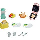 Игровой Игровой набор Sylvanian Families Домашний завтрак