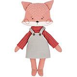 Набор для шитья игрушек Miadolla Лисичка Эмбер