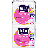 Прокладки Bella Perfecta Ultra Rose Deo, 20 шт, new design