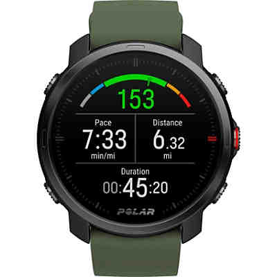 Multifunktionsuhr  Grit X Outdoor Smartwatches