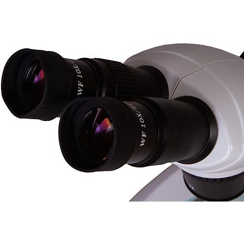Бинокулярный микроскоп Levenhuk 4ST от Levenhuk