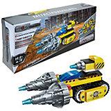 Конструктор 1Toy Blockformers Connector Мегатрансмобиль , 8