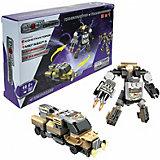 Конструктор 1Toy Blockformers Connector Терра-транскоммандер, 6