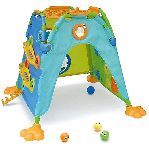 Домик игровой развивающий с аксессуарами Yookidoo