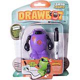 Индуктивный робот Junfa Toys Drawbot