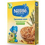 Безмолочная каша Nestle гречневая гипоаллергенная, с 4 мес, 200 г