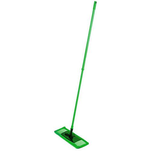 Набор для уборки квартиры Bradex - зеленый