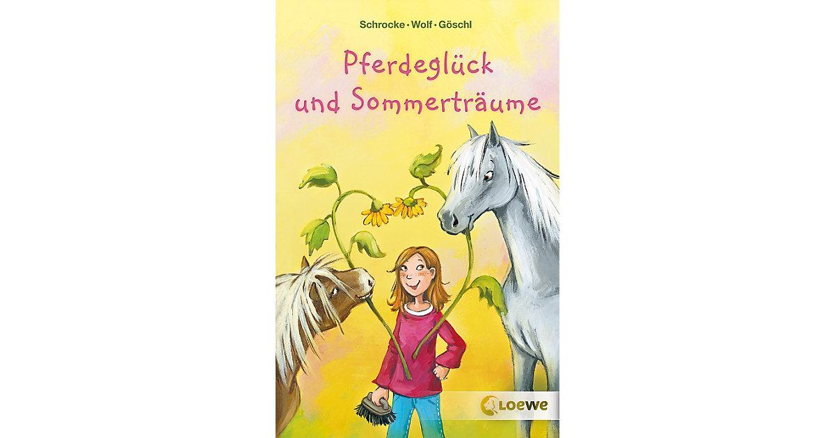 Pferdeglück und Sommerträume, Sammelband