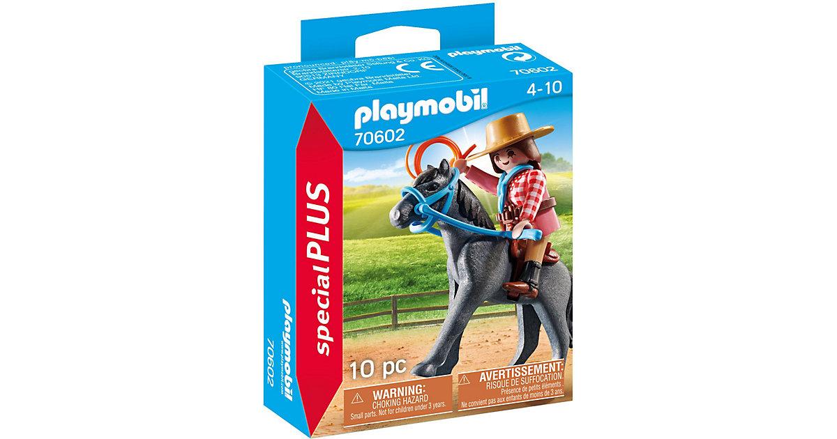 PLAYMOBIL® 70602 Special Plus: Westernreiterin
