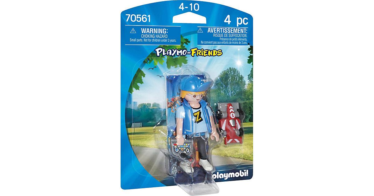 PLAYMOBIL® 70561 Playmo-Friends: Teenie mit RC-Car