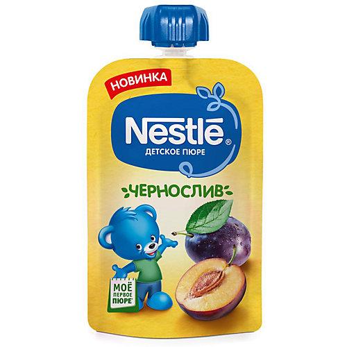 Пюре Nestle чернослив с 4 мес, 8 шт х 90 г/уп от Nestle