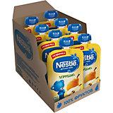 Пюре Nestle груша с 4 мес, 8 шт х 90 г/уп