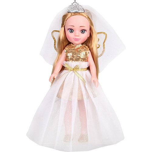 "Кукла Mary Poppins ""Волшебное превращение. Фея-невеста"", 31 см от Mary Poppins"