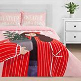 Комплект постельного белья 1,5 спальный Этель Sweet weather