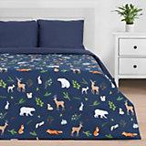 Комплект постельного белья Евро Этель Winter animals