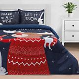Комплект постельного белья 1,5 спальный Этель Make a wish