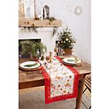 Дорожка на стол Этель Golden Christmas