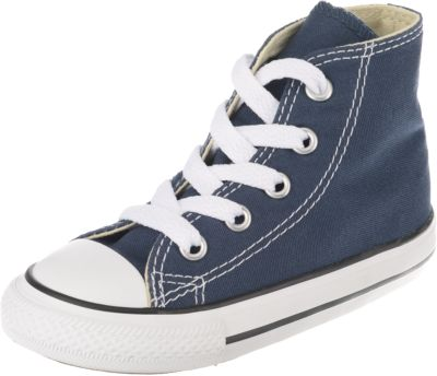 Kinder Sneakers High YTHS CT ALLSTAR HI NAVY, CONVERSE