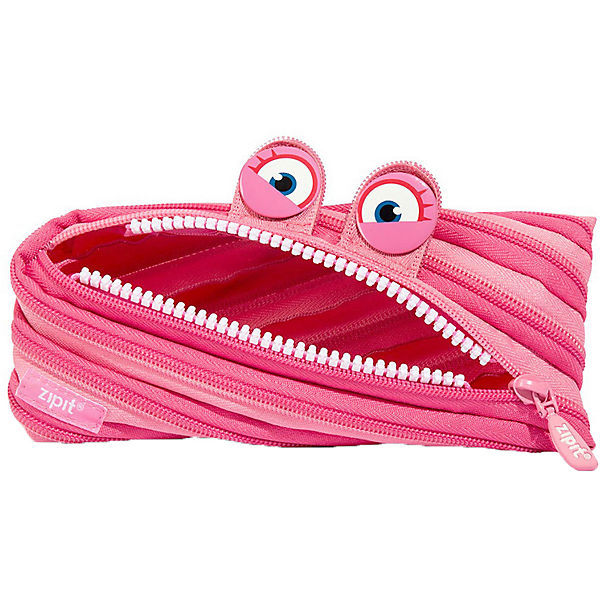 Schlamperetui Wildings Pouch Pink