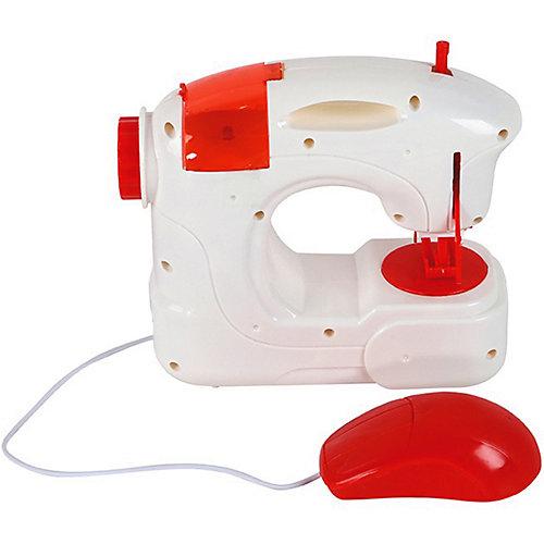 Швейная машинка Mei lian sheng, свет, звук от Mei Lian Sheng