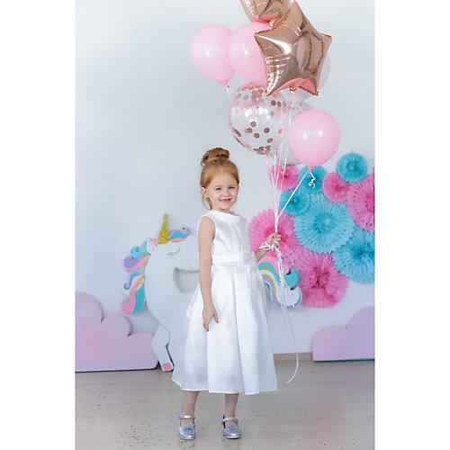 Нарядное платье Minaku - белый