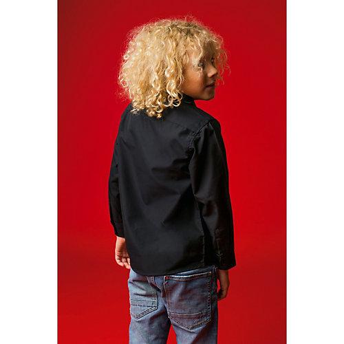 Рубашка Minaku - черный