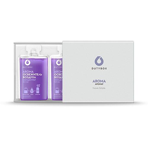 Средство для спрея-ароматизатора воздуха DutyBox Aroma Манго