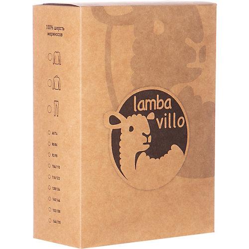 Комплект термобелья Lamba villo - черный от Lamba villo