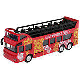 Автобус двухэтажный