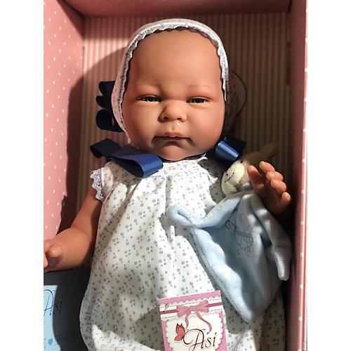 Кукла Asi Бельтран, 46 см, арт 464830/2 от Asi
