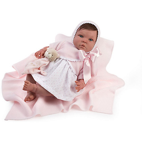 Кукла Asi Патриция, 46 см, арт 495440 от Asi